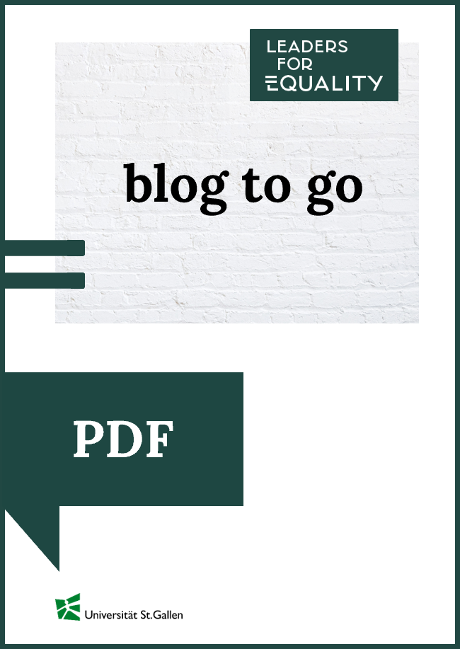 blog to go